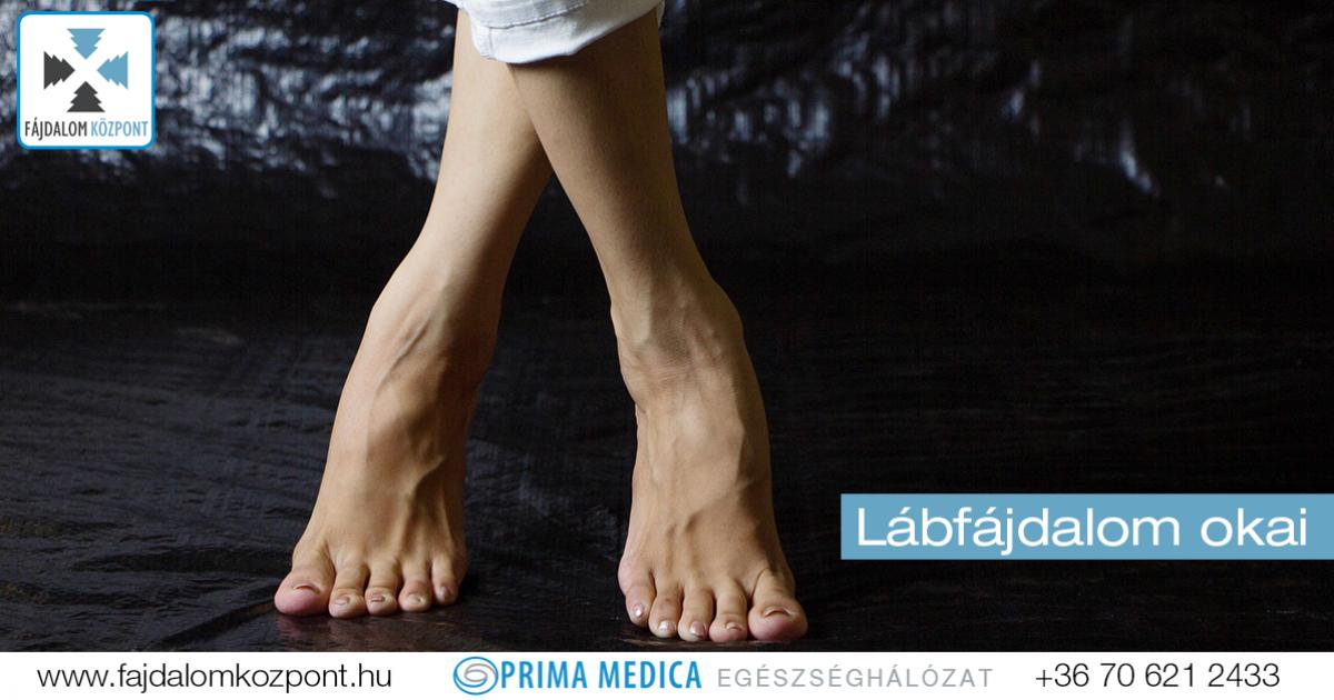 ízületi szalag futás a bokaízület artrózisával