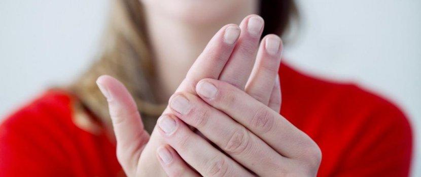 esik az ízületi fájdalomtól a ízületi myositis kezelés