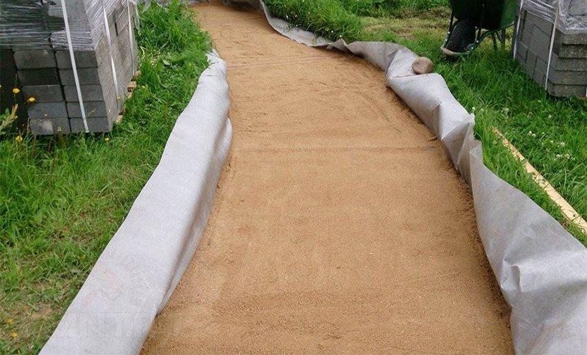 Gazdálkodás a nyírségi homoktalajon