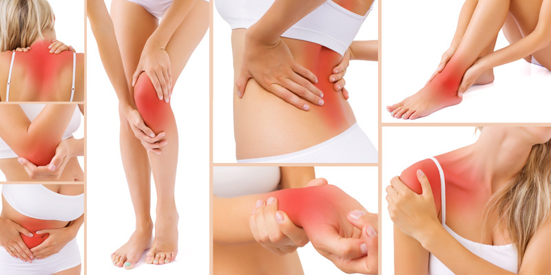 Coxarthrosis boka tünetei és kezelése