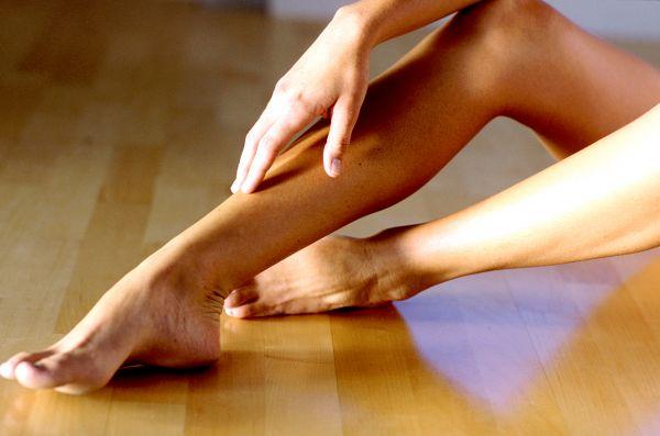 probléma a láb nagy ízületével éles fájdalom az izomban a térdízület felett