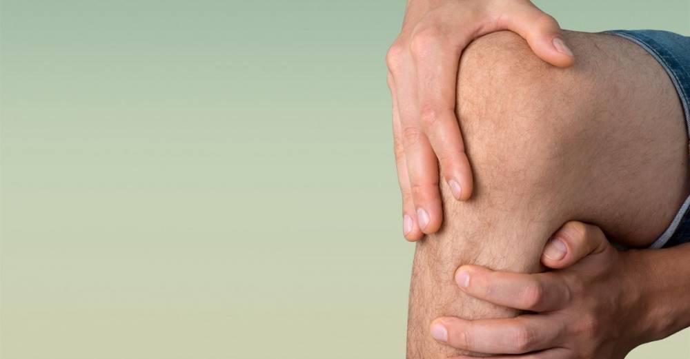 gyakorlatok során fáj az ízület fájdalom a jobb láb térdízületében