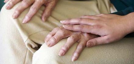 artrózis kezelése teraflex vállbursitis kezelés