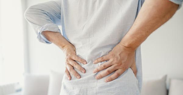 fáj térdízületek időskorúaknál