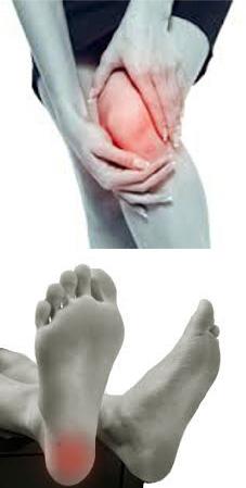 térdfájdalom kezelésére