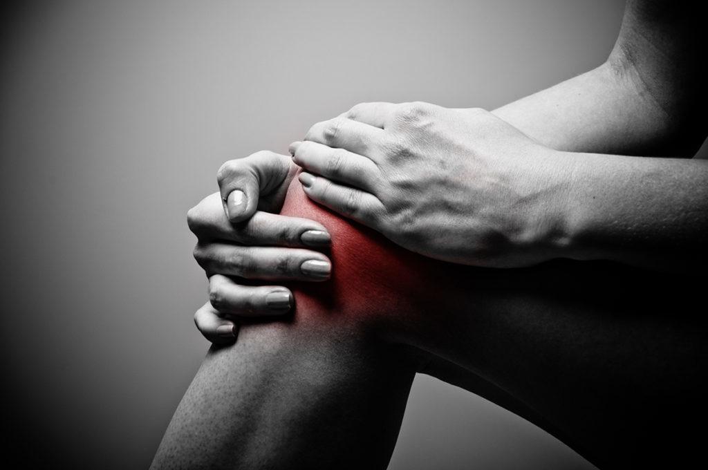 térdfájdalom ok nélkül