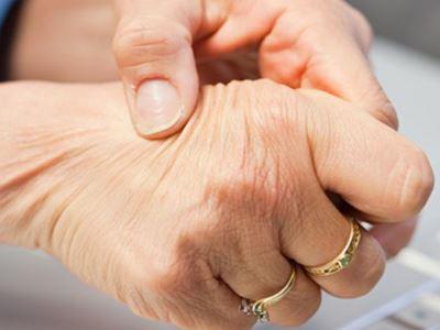 a kéz ízületei fájnak és megbuknak porcképző készítmények