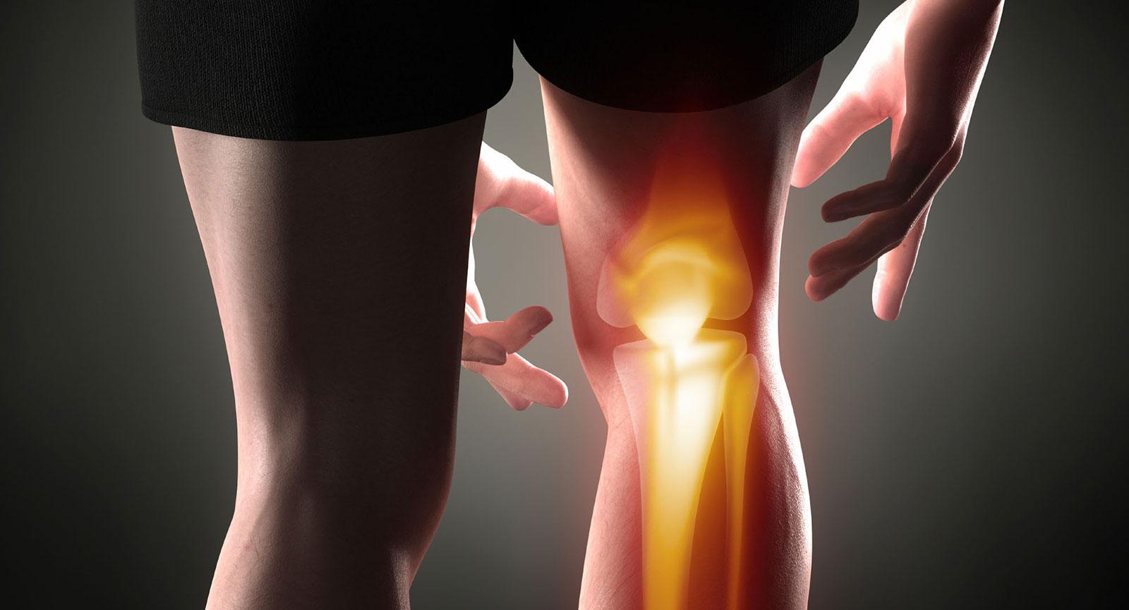 Fájdalom - az első figyelmeztető jel! - Egészséges ízületek