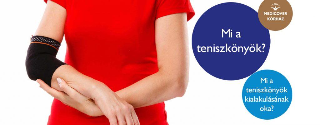 Könyökizület fájdalom   okai  kezelése   gyógymódok