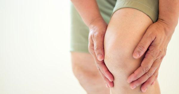 Térdfájdalom - hogyan kezeljük?
