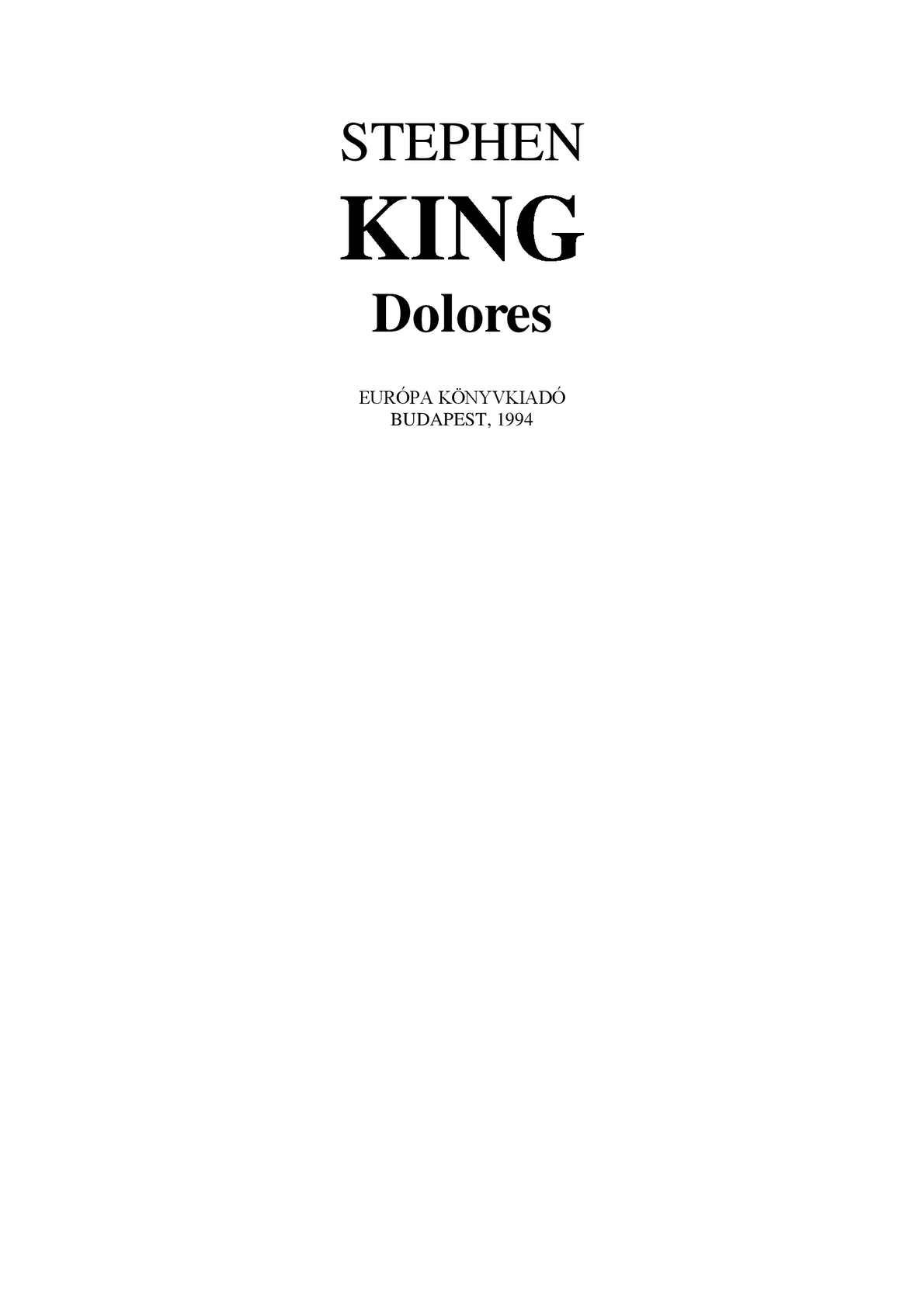 A magyar történelem tizedei | Digitális Tankönyvtár