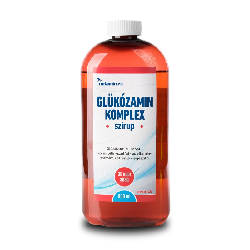 allergia glükózaminra és kondroitinre