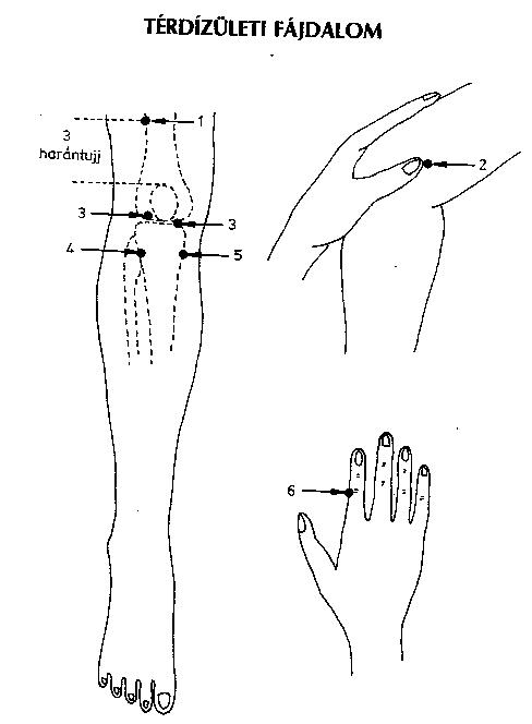 artrózisos orvos a térd artrózisának kezelése darsonvalval
