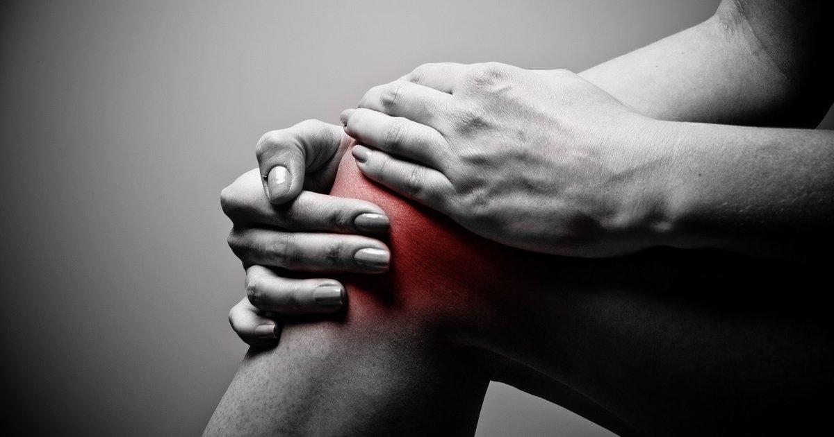 a test ízületei fájnak