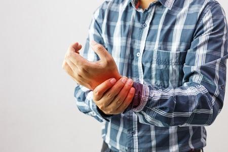 térdízületi fájdalom diagnosztizálása gyógyszer az ízületek és az izmok fájdalmaira