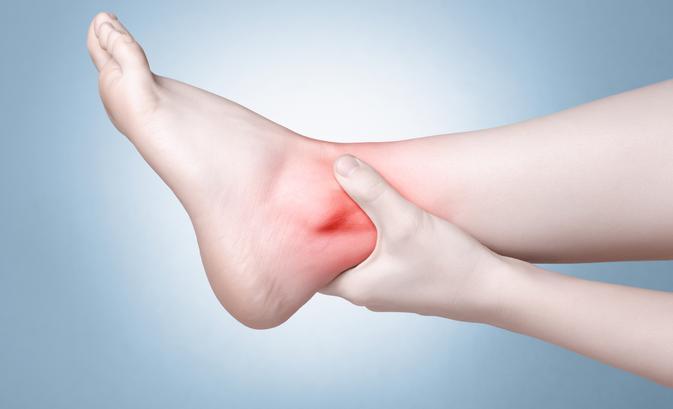 a bokaízületek fájdalma és duzzanata a lábízület duzzadása