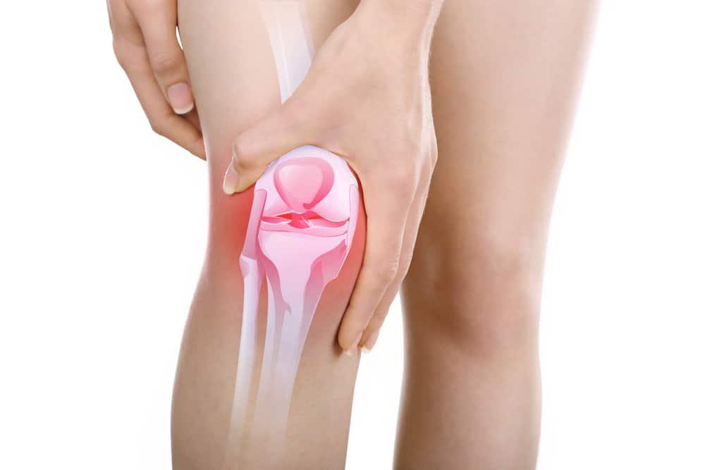 Térd osteopathia kezelés Térd- és könyökfájások kezelése