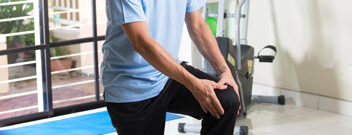 az ortopéd kezelja az ízületeket