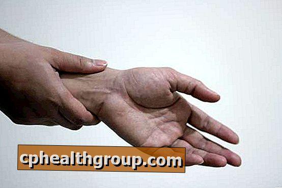 az ujjak ízületeinek fájdalmától spondylitis arthrosis kezelése