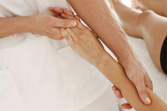 Ízületek előkészítése Ízületi szekunder kezelés