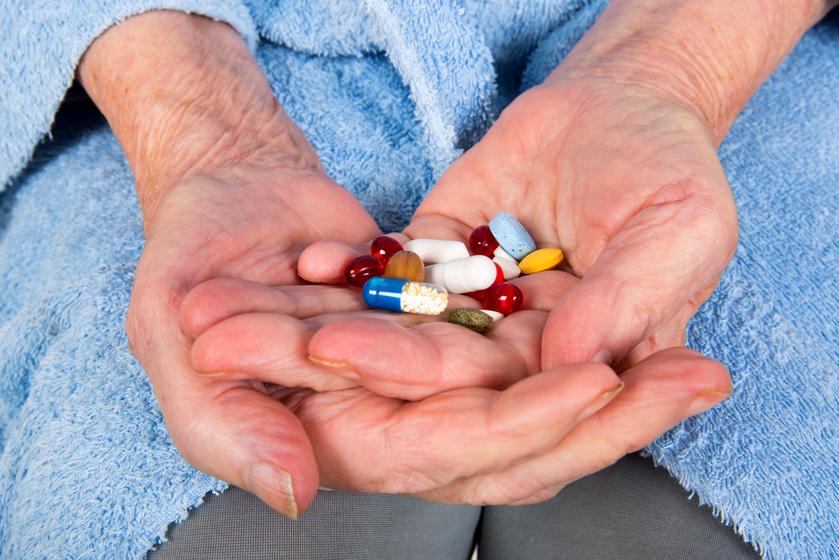 szteroid gyógyszerek ízületekre