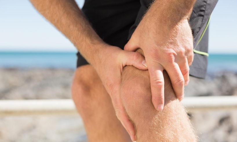 térdízületi fájdalom guggolva