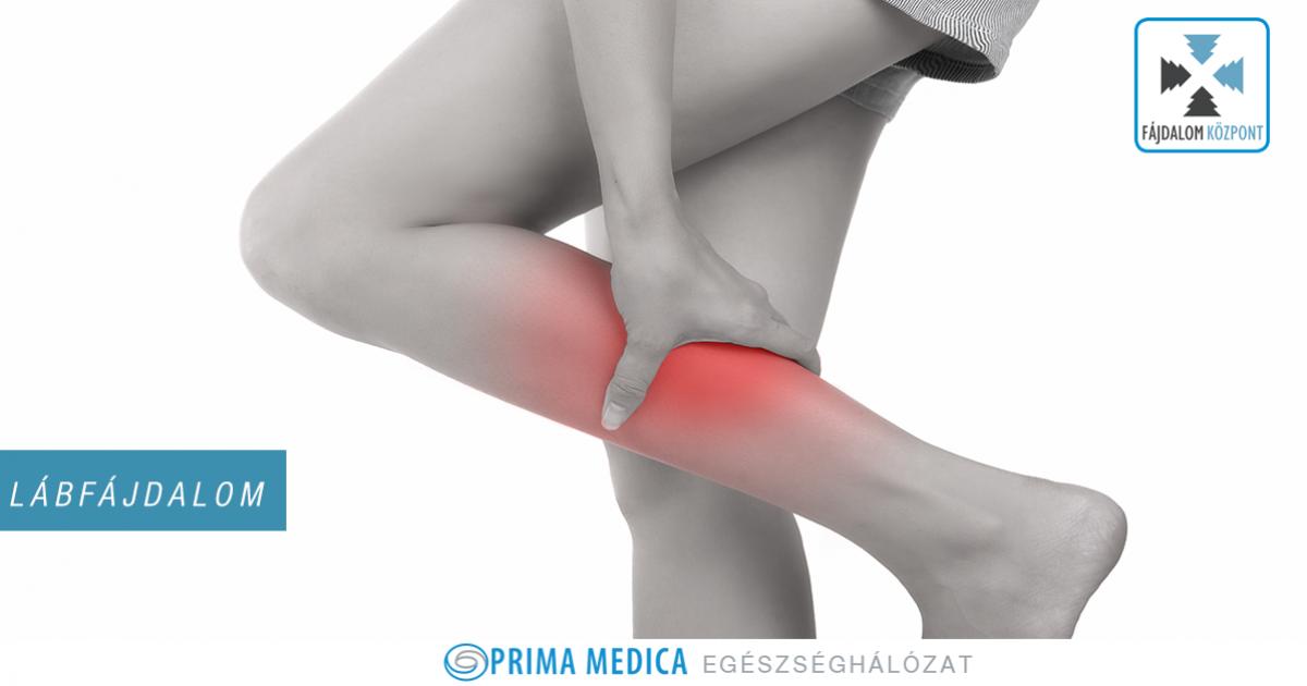 Fájdalomcsillapító gyakorlatok bokaízületre