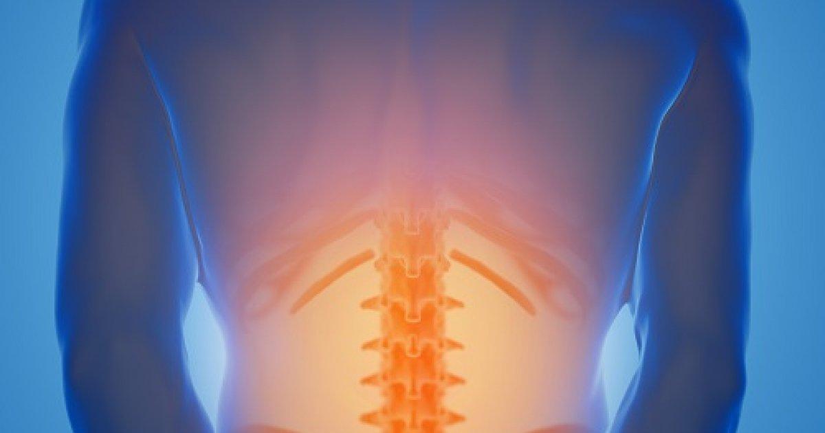 A gerinc leggyakoribb degeneratív betegségei