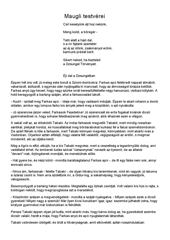 Szabó Gyuri bácsi - A bükki fűvesember előadása - Egészségtér