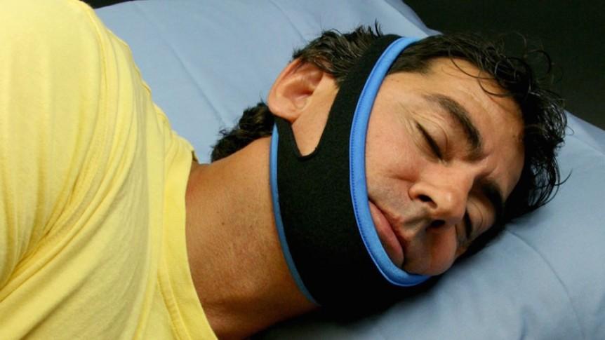 Horkolás – baj van, ha kimarad a légzés!