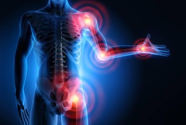 a boka kezelési tünetei fájdalomcsillapítás a kar ízületeiben
