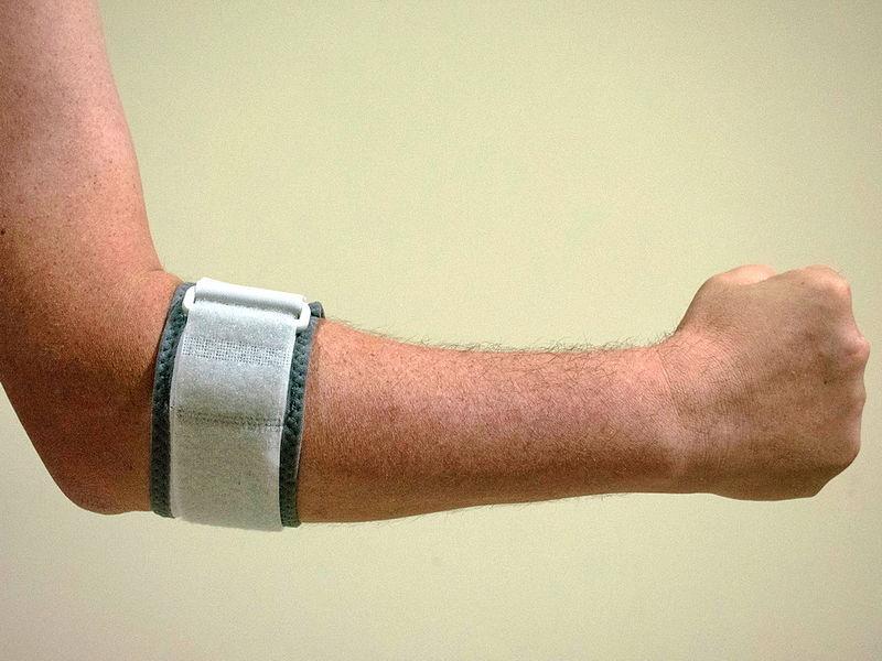 kéz könyökbetegség kezelése az artrózis kezelésének modern módszerei