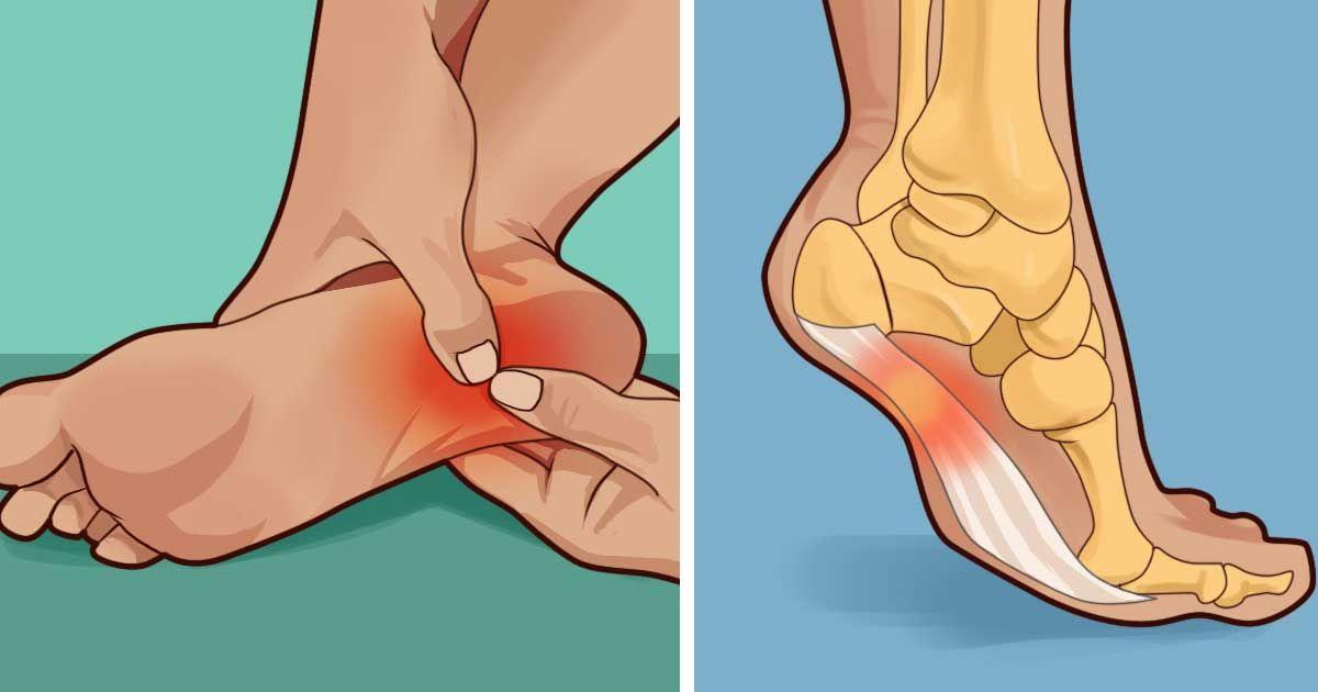 a lábak minden ízülete fáj
