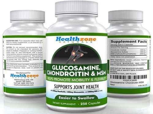 glucosamine 250 chondroitin 250 hogyan kezeljük a térdízületeket és hogyan kezeljük