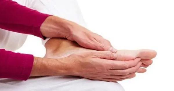 ha sétáló ízületi fájdalom