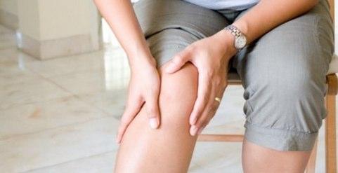 hogyan fáj a térdízület ízületi bursitis kezelés