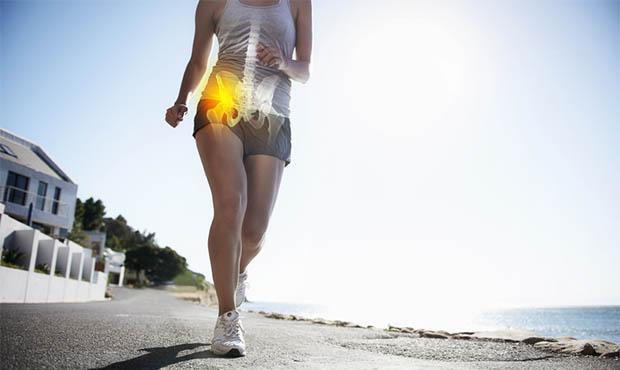 hogyan lehet enyhíteni a csípőfájást