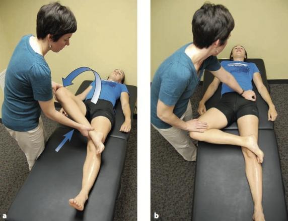 térdízületi kezelés részleges szakadása hogyan kell kezelni a csípőízületek artrózisát