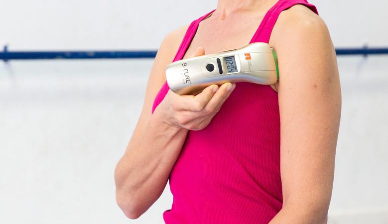 lidaáz ízületi kezelés könyökízület fáj edzés után