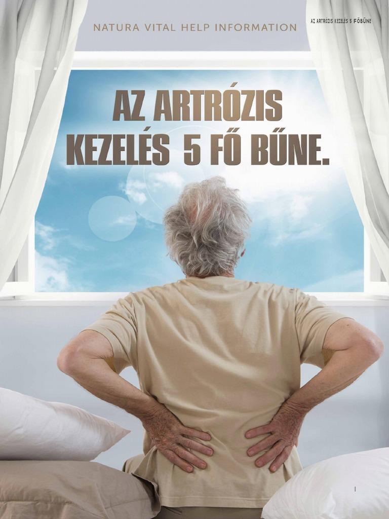 mi az artrózis, mint a kezelés