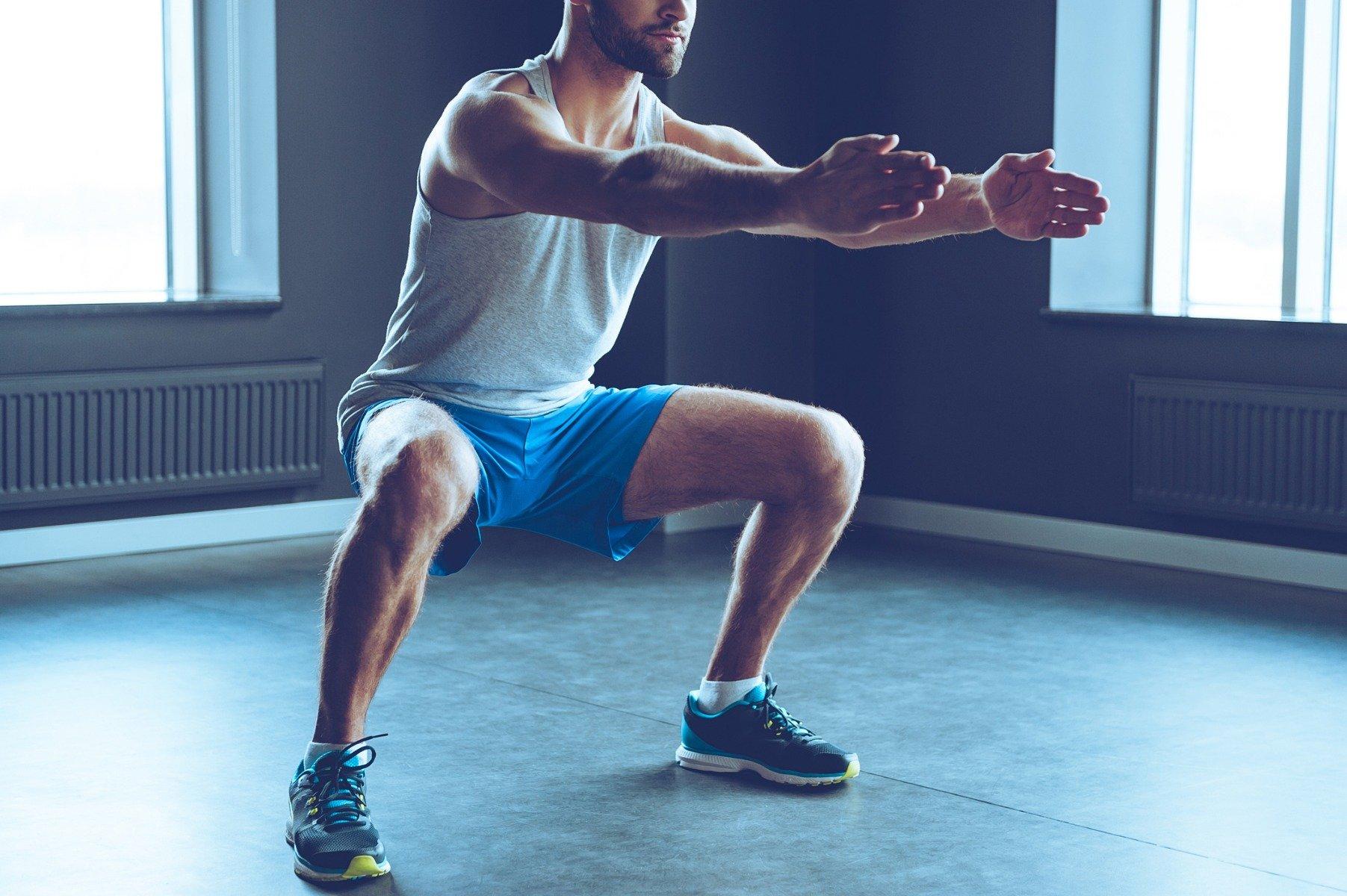 térdízület gyakorlat lehetséges az ízületek helyreállítása artrózissal