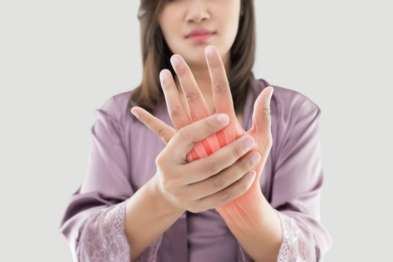 táplálkozás ízületi gyulladás kezelésére ínszalag ízületek kezelése